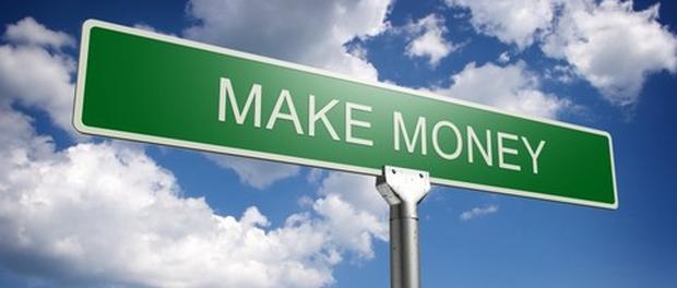 Fazer Dinheiro