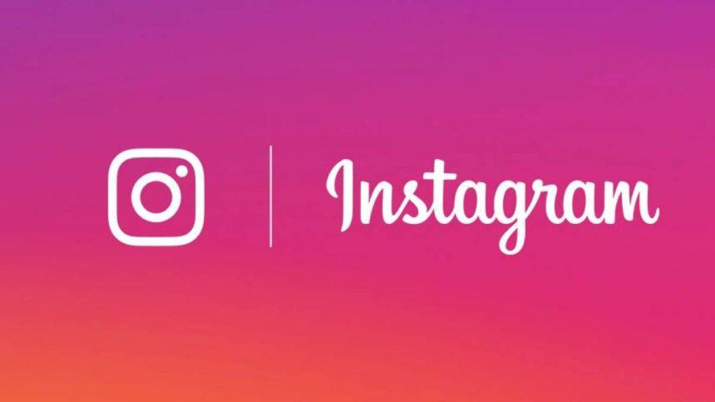 lives no Instagram