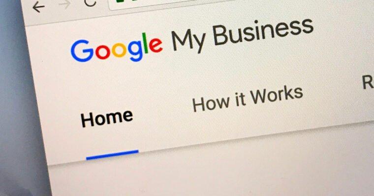 Google Meu Negócio adiciona 4 novos recursos