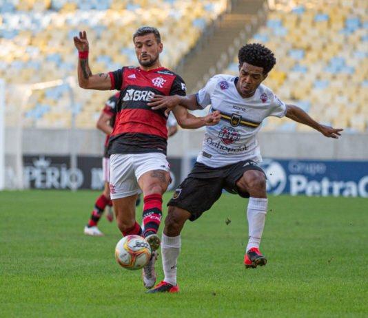 Flamengo inova em transmissão de jogo em plataforma e ingresso online