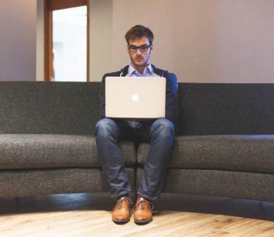 Estudo revela potencial para crescimento da pratica de home office