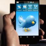 Twitter pode estar planejando lançar uma plataforma exclusiva