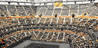US Open fecha parceria com Zoom para compensar a ausência do público
