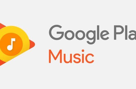 Google Play Music será trocado pelo YouTube Music