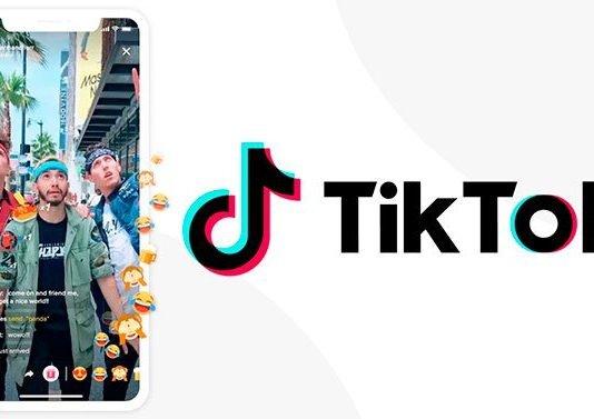 TikTok possibilita inclusão de link na conta do usuário