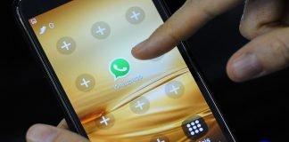 WhatsApp veta versões com funcionalidades diferentes