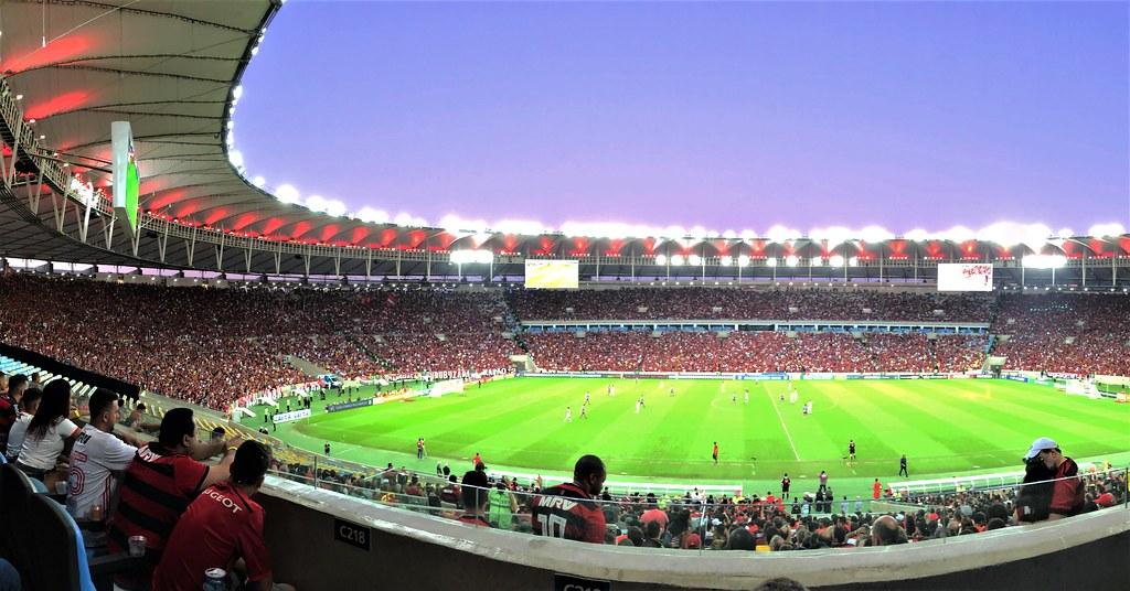 Times de futebol do Brasil conseguem mais 4 milhões de seguidores