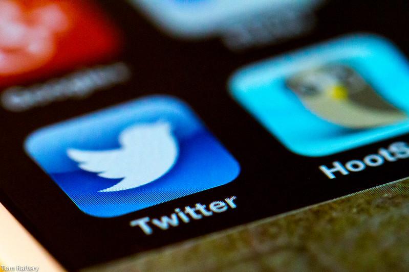 Twitter adverte usuários sobre tokens potencialmente perigosos