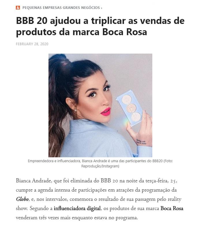 5 cases de sucesso de empreendedores digitais brasileiros
