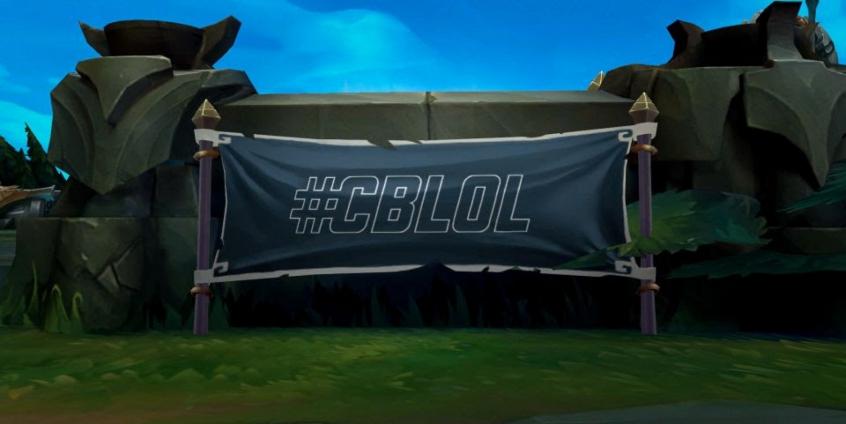 Twitter criará material exclusivo para decisão do CBLoL neste sábado