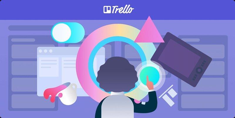 Plataforma Trello apresentou instabilidade nesta segunda-feira