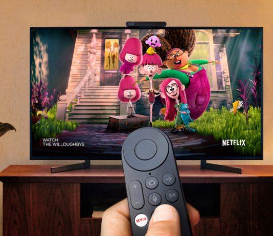 Portal do Facebook anuncia integração de Zoom e Netflix