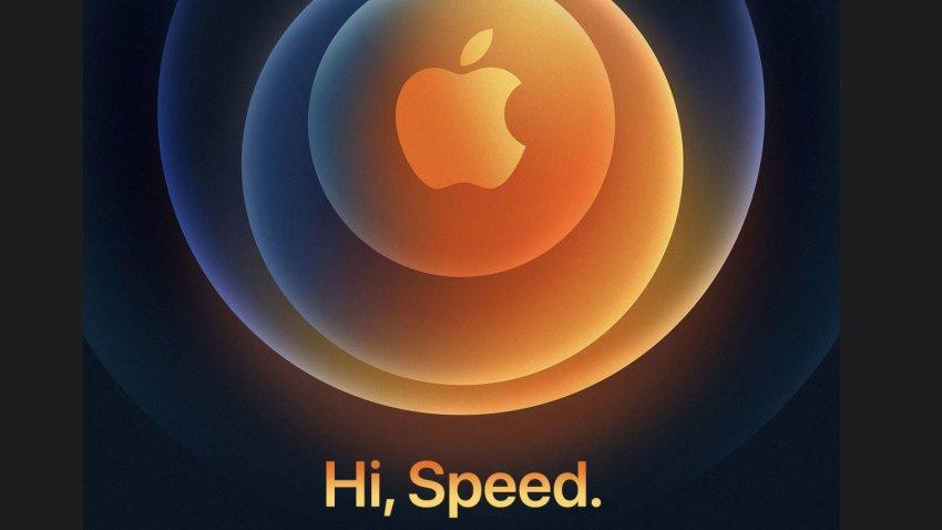 Apple programa evento especial para iPhone 12 no dia 13