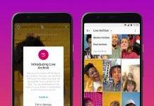 Instagram libera transmissão ao vivo com 4 horas de duração