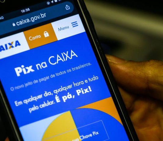Pix começará a operar no dia 3 de novembro em contas selecionadas