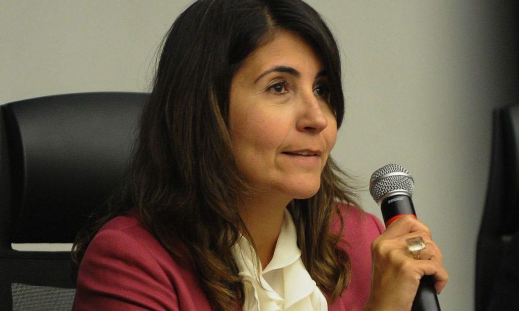 Forbes coloca brasileira na lista de 100 mulheres mais poderosas do planeta