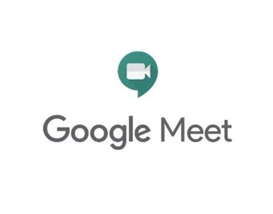 Google Meet anuncia que contará com legendas em português em 2021