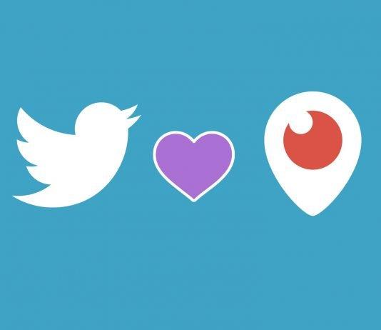 Twitter deve encerrar plataforma de transmissão Periscope em março