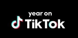 TikTok promove primeira retrospectiva anual para seus usuários