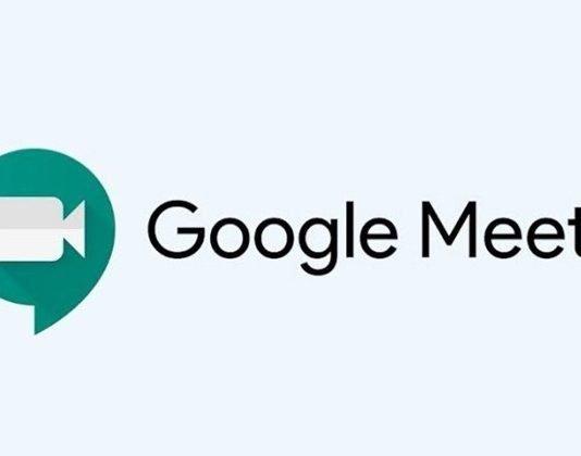 Google Meet acrescenta reuniões instantâneas para seus usuários