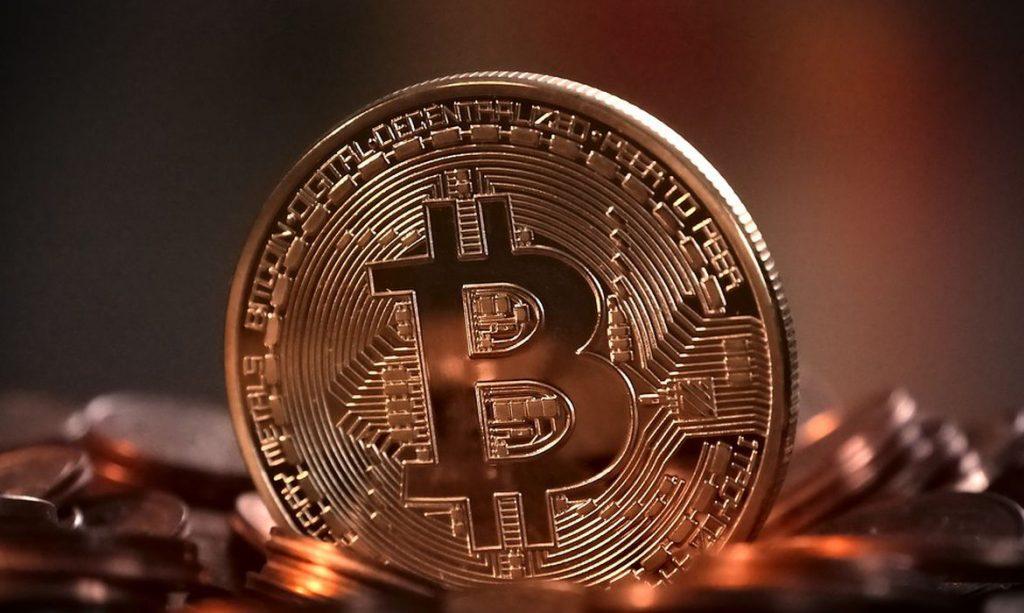 Cotação do Bitcoin passa de 40 mil dólares pela primeira vez