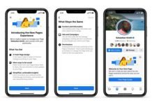 Facebook anuncia remoção do número total de curtidas de páginas