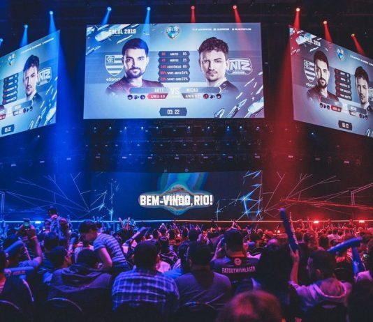 eSports: estudo sobre truques e trapaças em jogos online multiplayer