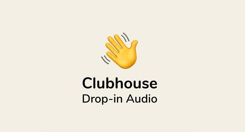 Clubhouse está começando a recompensar criadores de conteúdo