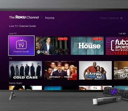 Roku criará plataforma de streaming gratuita para entrar em concorrência global
