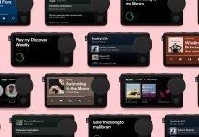 Spotify apresenta de solução para carro controlada pela voz