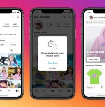 Instagram terá solução de afiliados para ajudar criadores a faturar mais